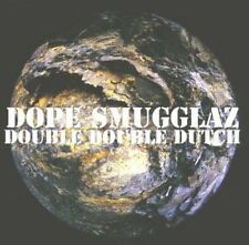 NEW CD.Double Double Dutch.Dope Smugglaz.