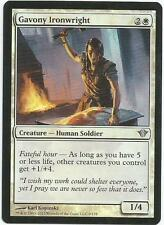1x Foil - Gavony Ironwright - Magic the Gathering MTG Dark Ascension