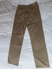 Pantaloni MARINA YACHTING (Originali, Taglia 34 colore beige)