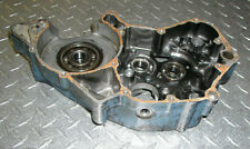 RM250 SUZUKI 1982 * RM 250 82 ENGINE CASE RIGHT CRANKCASE CRANK