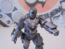 Kaiyodo Capsule Q characters IRON MAN Mark-1 28-12-19 Kaiju Mini Figure