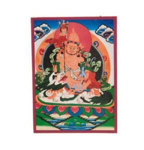 Calamita Frigorifero Magnete Vaisravana Tibet Buddismo Tibetano 7778