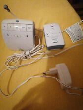 Philips babyphone avent