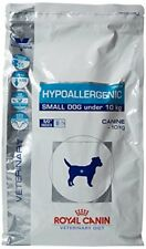 3 5kg Royal Canin Hypoallergenic Small Dog Veterinary Diet