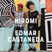 Hiromi And Edmar Castaneda - Live In Montreal (NEW CD)