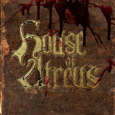 HOUSE OF ATREUS - The Spear And The Ichor That Follows - LP - DEATH METAL
