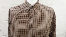 Gant Men's Loose Fit Casual Shirts & Tops
