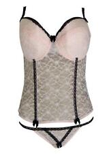 Daniel Axel Boned Basques & Corsets for Women