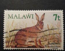 MALAWI  1984 Animal MI.NR. 424