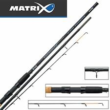 Fox Matrix Carboflex 3,6m 130g Feederrute, Angelrute zum Karpfenangeln