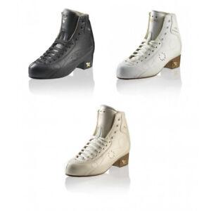 Risport Royal Elite boots (White, Black, Pearl)