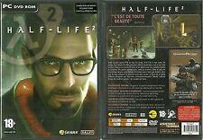 JEU PC - HALF LIFE 2 ( EN FRANCAIS )