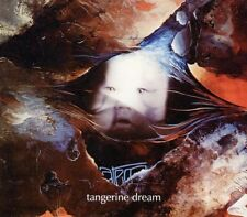 Tangerine Dream - Atem [CD]