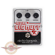 Brand New Electro-Harmonix Little Big Muff Pi Distortion Pedal