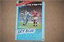 Coventry v Nottingham Forest Programme 19 Sep 1987