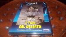 I Topi Del Deserto, Robert Wise Dvd ..... Nuovo