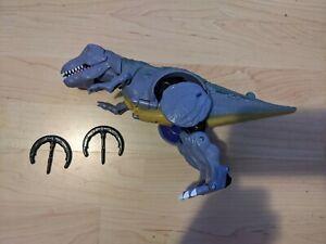 Beast Wars lot - Megatron, Optimus Primal, Rhinox, Waspinator, Protoform
