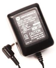 Motorola Spn4681C Power Supply Transformer Ac Adapter Charger Output 4.8V 350mA