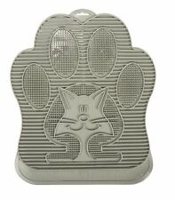 Omega Paw Paw-cleaning Litter Mat Tan Op463015