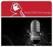 VOCAL CHILL OUT LOUNGE CD NEU