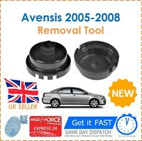 For Toyota Avensis 2.0 D-4D Blue Print Oil Filter Removal Tool 04152-YZZA5 New