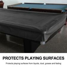 Unbranded Snooker Pool Table Covers Ebay