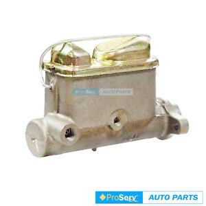 Brake Master Cylinder for Ford F350 UTE 4.1L 2WD 01/1974-12/1980