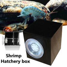 Automatic Aquarium Internal Pet Shrimp Tank Breeding Breeder Hatchery Box