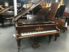 More details for gors & kallmann baby grand piano-german manufacturer-we can deliver