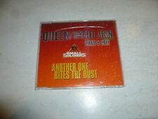 QUEEN / WYCLEF JEAN featuring PRAS & FREE - Another One Bites The Dust - 1998 cd