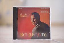 Harry Belafonte Jump Up Calypso DCC 24K Gold CD GZS-1115 Steve Hoffman rare OOP