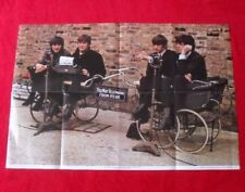 The Beatles Forever - Poster (62 x 93 cm) Printed in Scotland
