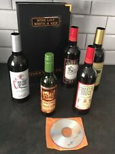 More details for stage magic trick the wine list by tora magic