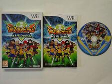 Inazuma Eleven Strikers - Nintendo Wii