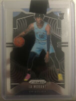 JA MORANT ROOKIE CARD PRIZM 2019-20  BASE  #249 NBA RC PANINI. Memphis.