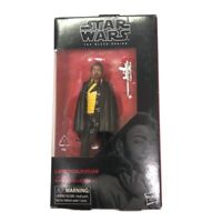 Star Wars: The Black Series - #65 Lando Calrissian - 6-Inch Figure NEW