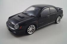 Autoart Modellauto 1:18 Subaru Impreza