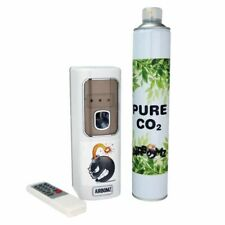 Airbomz CO2 Spender + CO2 Patrone Grow