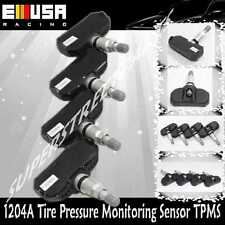 1Set 4PCS Tire Pressure Sensor TPMS for 03-12 Toyota 4Runner 07-11 28360