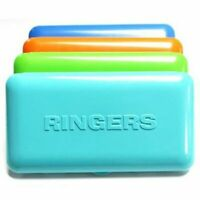 "NEW Ringers 6"" Hook Length Rig Box All colours"