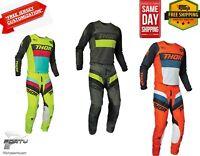 NEW Thor MX Pulse Racer Kit Gear Motocross Off Road Dirt Bike ATV/UTV *Free Ship