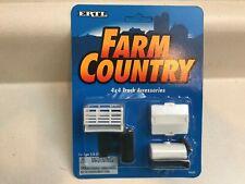 ERTL Farm Country 4X4 Truck Accessories #4461