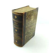 #e8442 Buch: Der Drogist theoretisches und praktisches Handbuch III. Band 1895