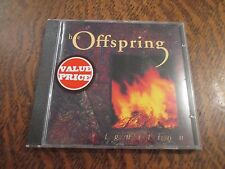 cd album THE OFFSPRING ignition