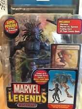 MARVEL LEGENDS ONSLAUGHT SERIES Blackheart Final réduction Pre owned