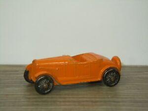 Convertible Car - Tootsietoy USA *46420