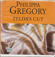 Philippa Gregory Zelda's Cut 12CD Audio Book Unabridged Historical Thriller