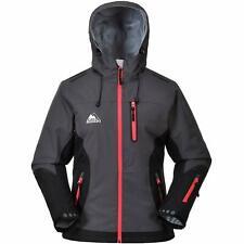 Bnwt Ladies Cox Swain Kabru 3-Layer Jacket 266230 - Grey/Black/Pink - XL
