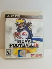 Sony Playstation 3 - NCAA Football 14 - Used Nice
