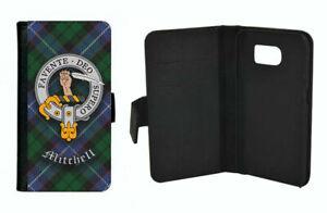 Mitchell Clan Flip Case for Apple iPhone & Samsung Galaxy - Scottish